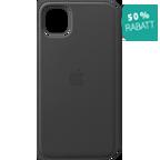 Apple Leder Folio Case iPhone 11 Pro Max- Schwarz 99929820 kategorie