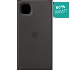 Apple Silikon Case iPhone 11 Pro Max - Schwarz 99929731 kategorie