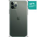 Apple Clear Case iPhone 11 Pro - Transparent 99929839 kategorie