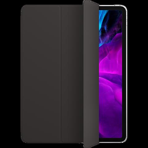 Apple Smart Folio 12,9 iPad Pro (4. Generation) - Schwarz 99930711 vorne