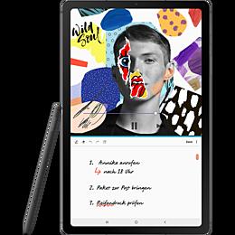 Samsung Galaxy Tab S6 Lite LTE Oxford Gray Katalog