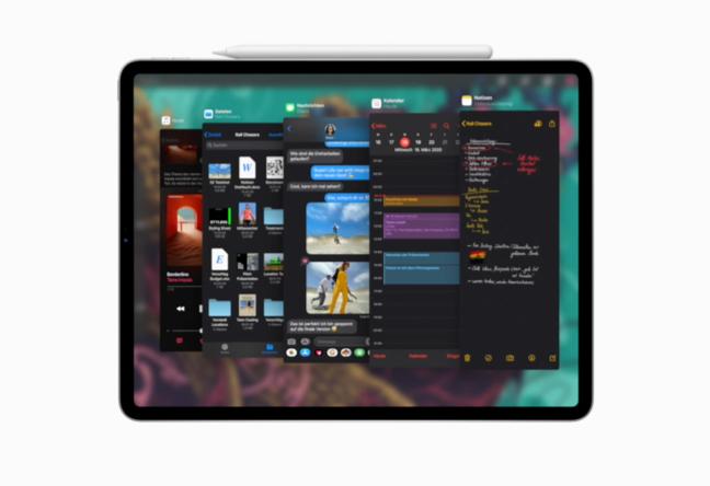 iPad Pro im besten Netz der Telekom
