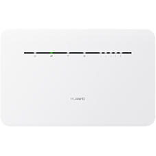 HUAWEI 4G Router 3 Pro Weiß Katalog