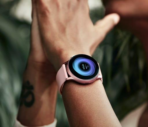 Smartwatches mit eSIM