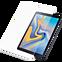 PanzerGlass Display Glas Samsung Galaxy Tab 10.5 -Transparent 99930634 vorne thumb