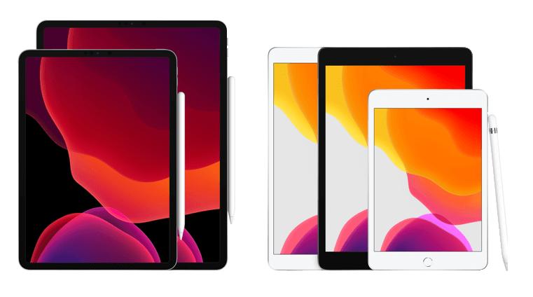 Die iPad Angebote der Telekom