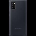 Samsung Silicone Cover Galaxy A41 - Schwarz 99930767 kategorie