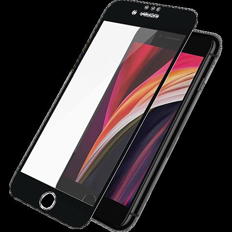 PanzerGlass Display Glas Apple iPhone SE - Transparent 99930770 hero