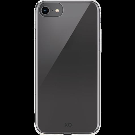 xqisit Flex Case Apple iPhone SE - Transparent 99930791 hero