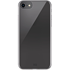 xqisit Flex Case Apple iPhone SE - Transparent 99930791 kategorie