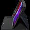 LAUT Prestige Folio 12,9 Zoll Apple iPad Pro (4. Generation) - Schwarz 99930794 seitlich thumb
