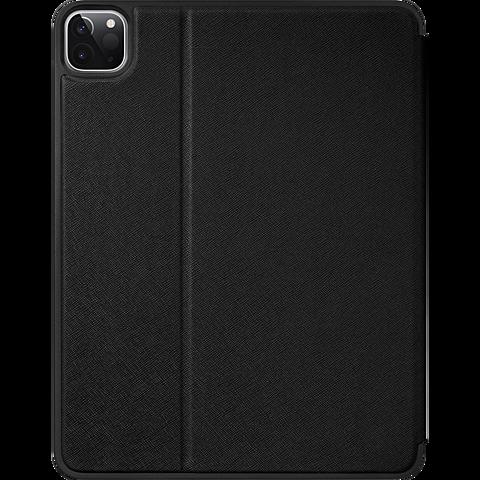 LAUT Prestige Folio 11 Zoll Apple iPad Pro (2. Generation) - Schwarz 99930795 hinten