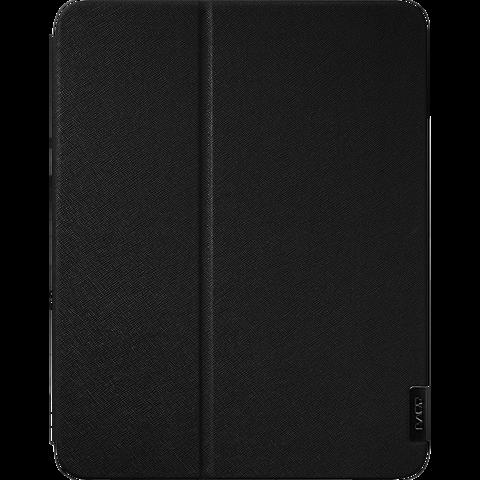 LAUT Prestige Folio 11 Zoll Apple iPad Pro (2. Generation) - Schwarz 99930795 vorne