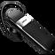 Jabra Talk 15 Universal Wireless Bluetooth-Headset - Schwarz 99930826 vorne thumb