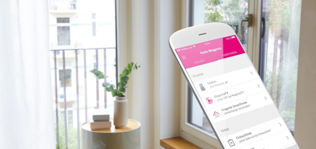 Smart Speaker App