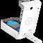 Technaxx TX148 UV Anti-Virus Desinfektions Box - Weiß 99930897 hinten thumb