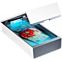 Technaxx TX148 UV Anti-Virus Desinfektions Box - Weiß 99930897 seitlich thumb