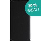 Samsung Wallet Cover Galaxy A40 - Schwarz 99929283 kategorie