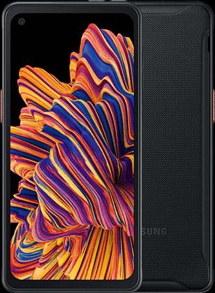 Samsung Galaxy XCover Pro Enterprise Edition
