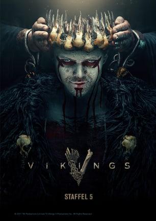 Bild zur Actionserie Vikings