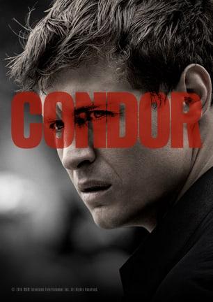 Bild zur Actionserie Condor