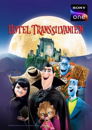 Bild zum Kinderfilm Hotel Transsilvanien