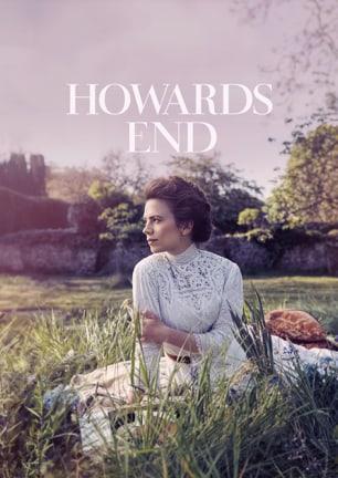 Bild zur Dramaserie Howards End