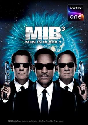 Bild zum Actionfilm Men in Black 3