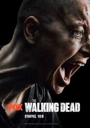 Bild zur Actionserie The Walking Dead
