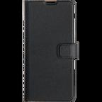 xqisit Slim Wallet Selection Samsung Galaxy A41 - Schwarz 99930886 kategorie