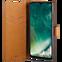 xqisit Slim Wallet Selection Samsung Galaxy A41 - Schwarz 99930886 seitlich thumb
