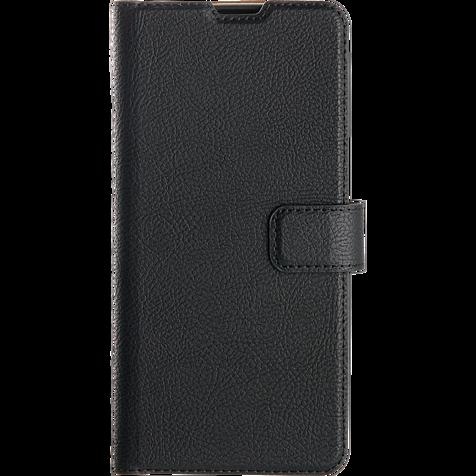 xqisit Slim Wallet Selection Samsung Galaxy A41 - Schwarz 99930886 hero