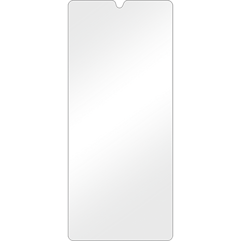 Displex Safety Glas Samsung Galaxy A41 - Transparent 99930888 hero