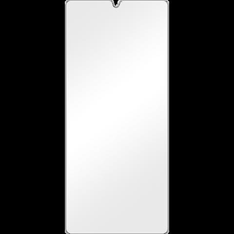Displex Safety Glas Samsung Galaxy A41 - Transparent 99930888 vorne