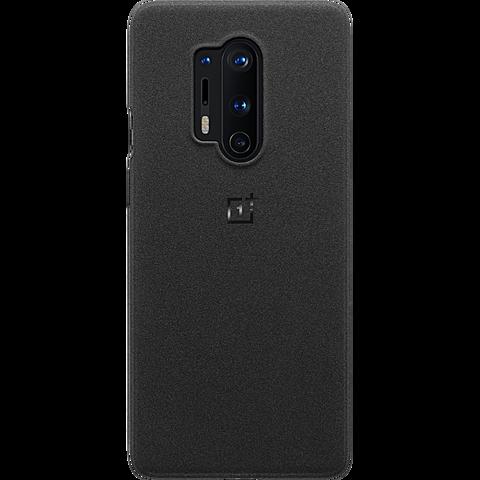 OnePlus Bumper Case OnePlus 8 Pro - Schwarz 99930895 vorne