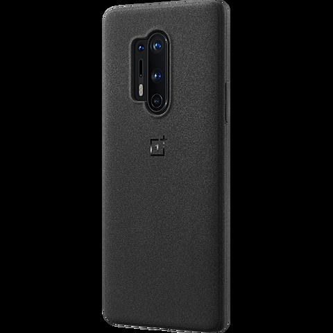 OnePlus Bumper Case OnePlus 8 Pro - Schwarz 99930895 seitlich