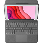 Logitech Combo Touch Schutzhülle Apple iPad (7. Generation) - Anthrazit 99930937 kategorie
