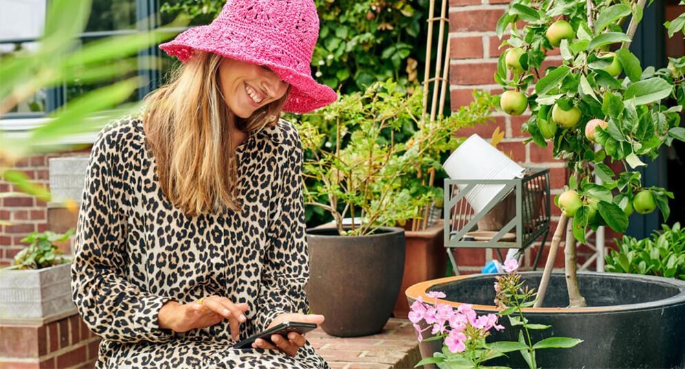 Outdoor Wlan Im Garten Einrichten Telekom