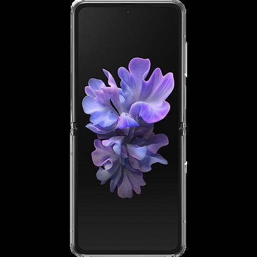 Samsung Galaxy Z Flip 5G Mystic Gray Vorne