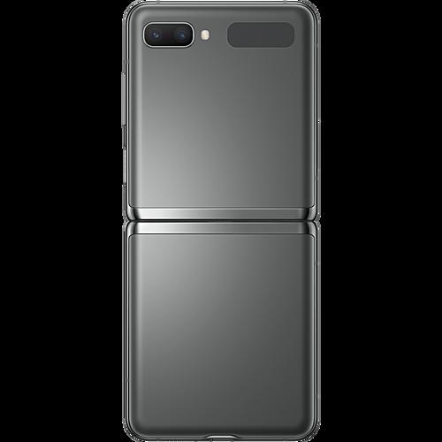 Samsung Galaxy Z Flip 5G Mystic Gray Hinten