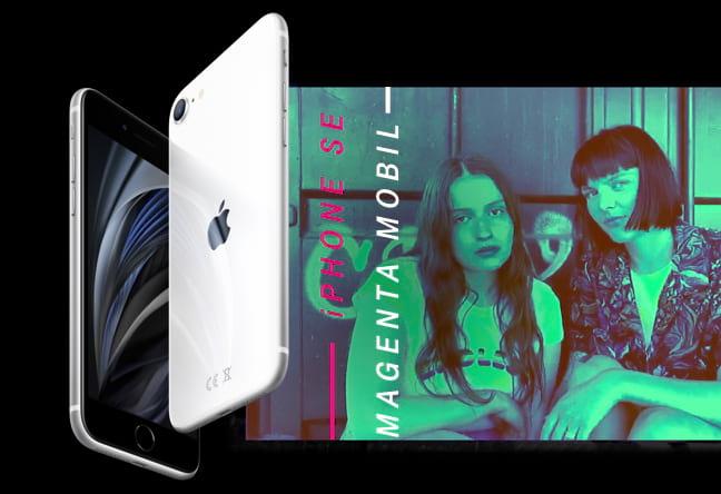 iPhone SE Aktion