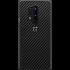 OnePlus Karbon Bumper Case OnePlus 8 Pro - Schwarz 99930896 kategorie