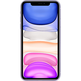 iPhone 11<br>