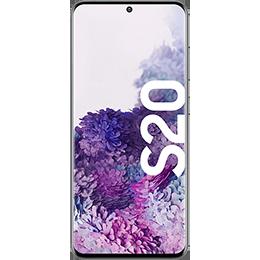 Samsung Galaxy S20<br>