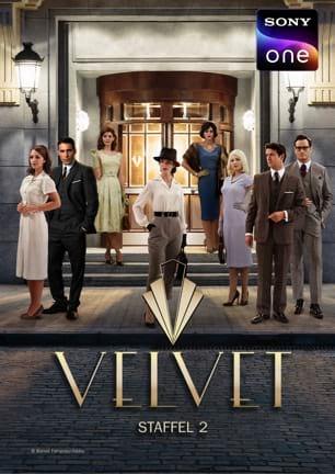 Bild zur Dramaserie Velvet