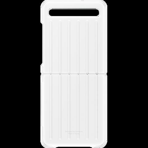 Samsung Clear Cover Galaxy Z Flip - Transparent 99931090 vorne