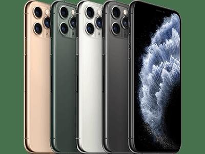 iPHONE 11 PRO ZUM SUPER PREIS