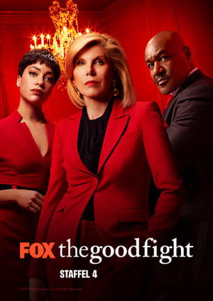 Bild zur Dramaserie THE GOOD FIGHT