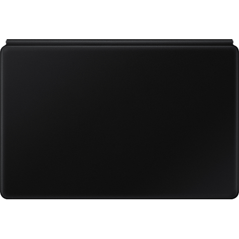 Samsung Keyboard Cover Galaxy Tab S7+ - Schwarz 99931225 hero