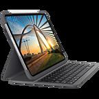 Logitech Slim Folio Apple 12,9 iPad Pro (4. Gen.) - Schwarz 99931231 kategorie